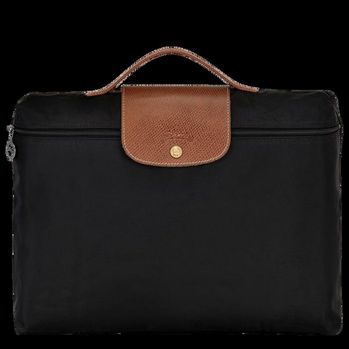 Porte-documents S Le Pliage Original Noir (L2182089001) | Longchamp FR