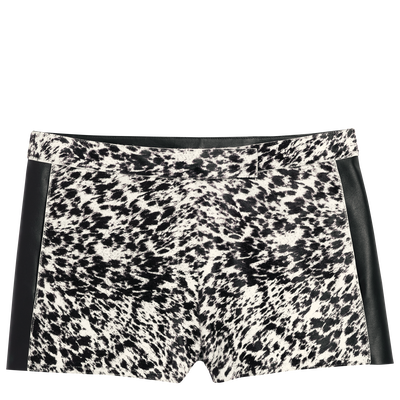 Shorts, 067 Black/White, hi-res