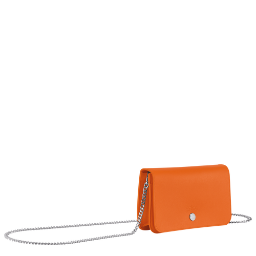 Wallet on chain, Orange, hi-res - View 2 of 3