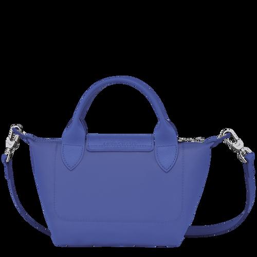 Le Pliage Néo Top handle bag XS, Blue