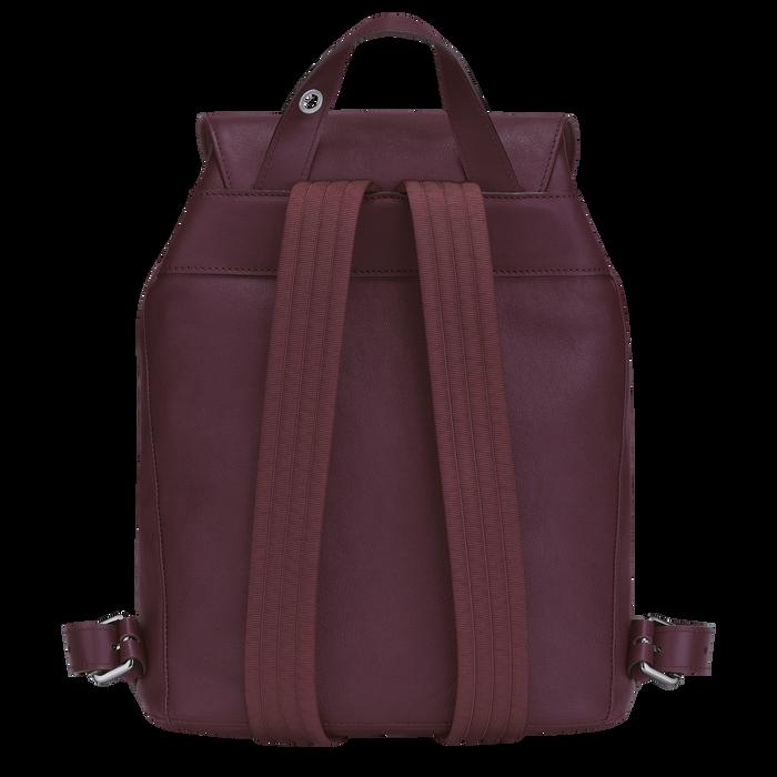 Longchamp 3D Rugzak S, Grape