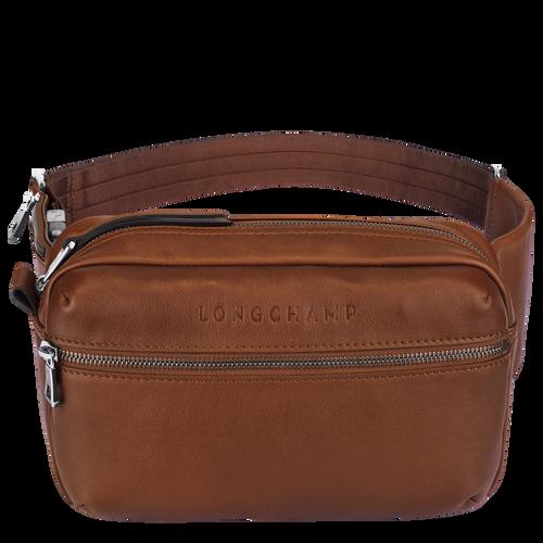 Belt bag Longchamp 3D Cognac (20006773504) | Longchamp US