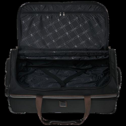 Boxford Wheeled duffle bag, Black