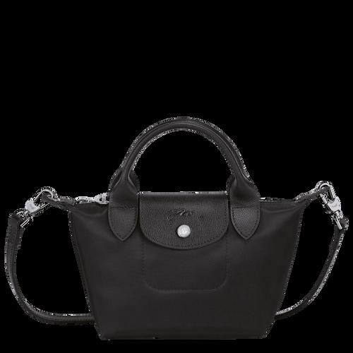 Top handle bag XS Le Pliage Néo Black (L1500598001) | Longchamp EN