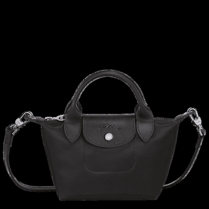Top handle bag XS, Black - View 1 of  5 - zoom in