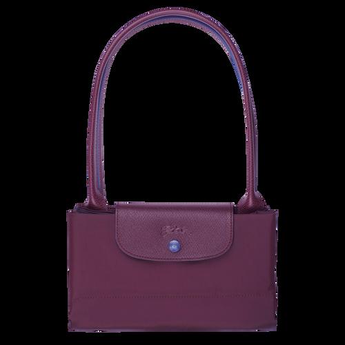 Shoulder bag L, Plum - View 3 of  4 -