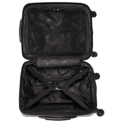 Cabin suitcase, Grey - View 3 of 3 -