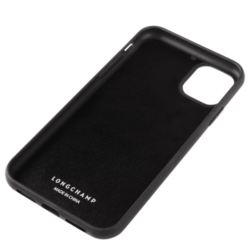Iphone 11 case, Black/White - View 3 of 3 -