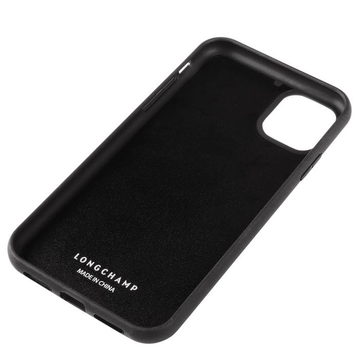 Iphone 11 case, Black/White - View 3 of 3 - zoom in