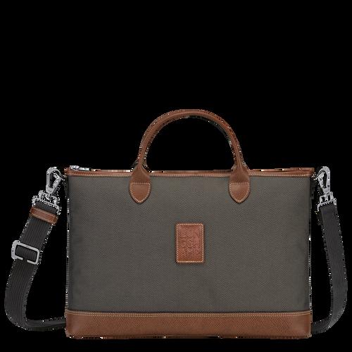 Boxford Briefcase S, Brown