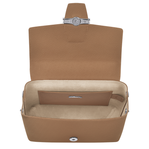 Crossbody bag, Natural - View 5 of  5 -