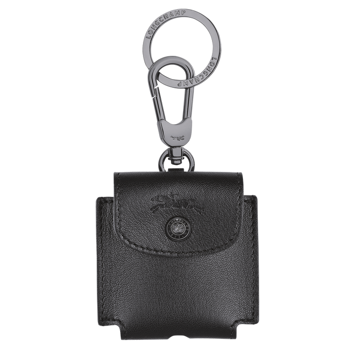 Fall-Winter 2021 Collection Key-rings AirPods, Black