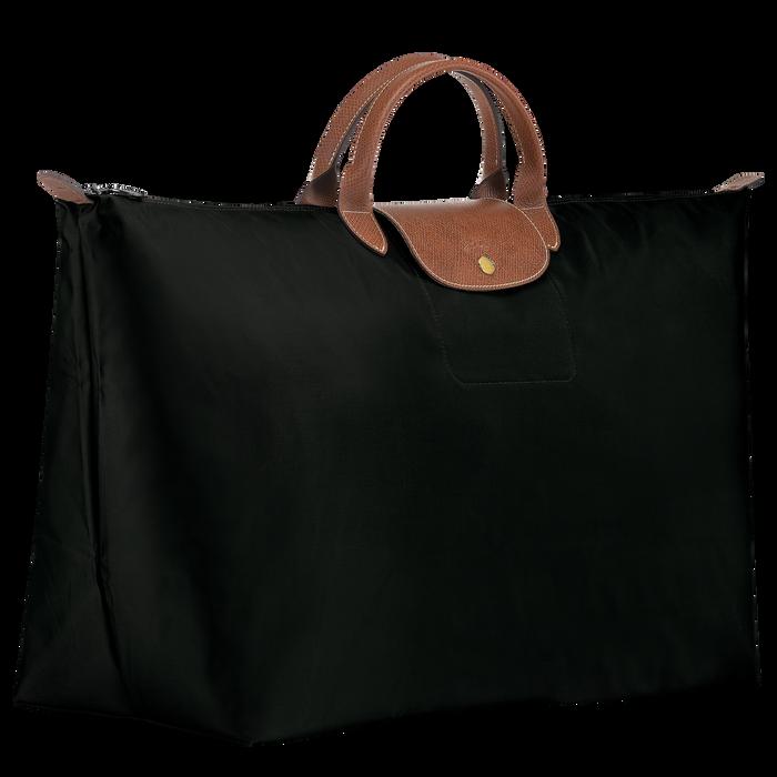 旅行袋 XL, 黑色/烏黑色 - 查看 2 4 - 放大