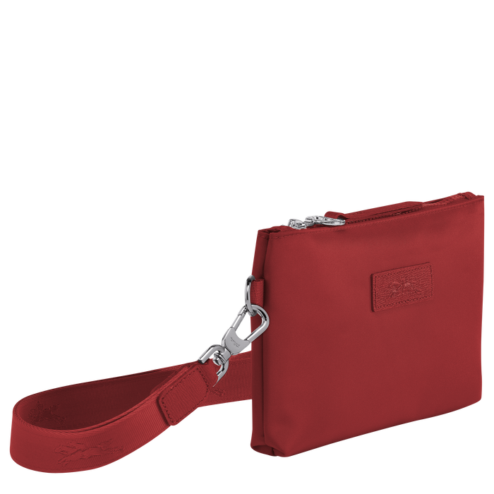 Pouch, Red, hi-res - View 2 of 3