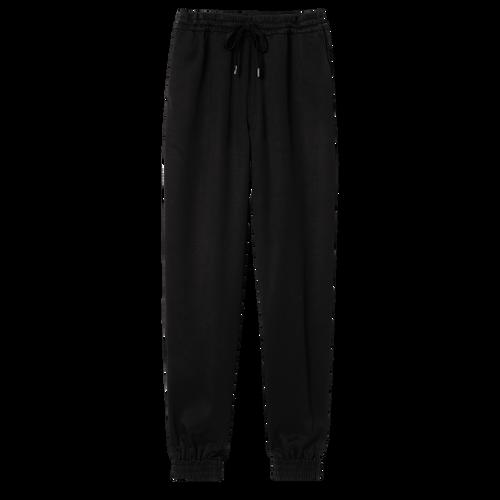 Trousers, Black/Ebony - View 1 of  1 -