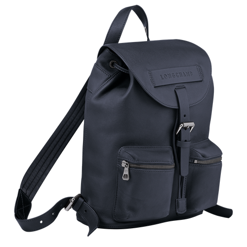 Backpack S, Midnight blue - View 2 of  3 -