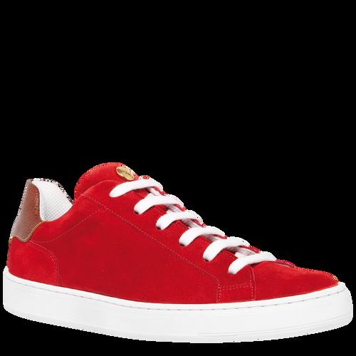 Sneakers, Rouge - Vue 2 de 5 -