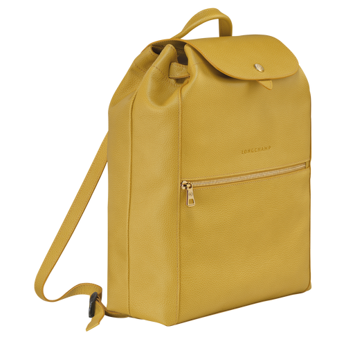 Le Foulonné Backpack, Mimosa