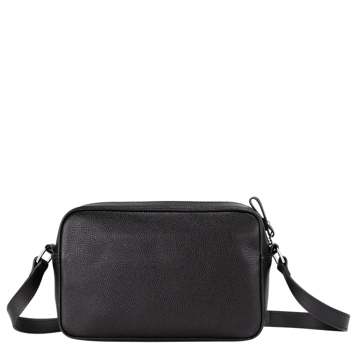 Crossbody bag, Black - View 3 of  3 - zoom in