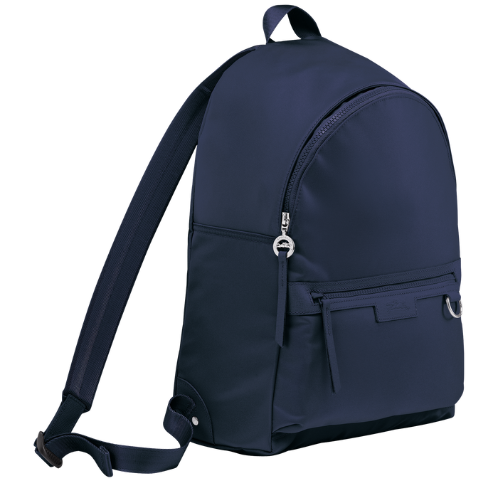 Backpack M, Navy - View 2 of  4 - zoom in