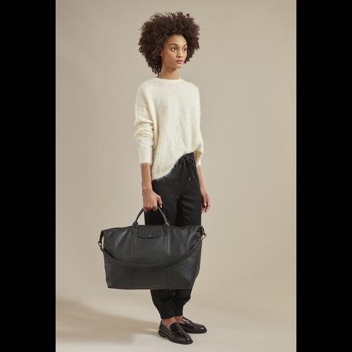 Travel bag L, Grey - View 2 of  8.0 -