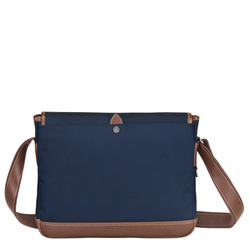 Crossbody bag, Blue - View 3 of  3.0 -