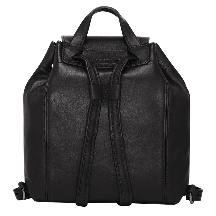 Backpack XS, Black, hi-res - View 3 of 3
