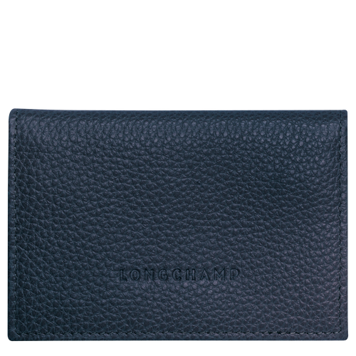 Card holder, Navy - View 1 of  3 -