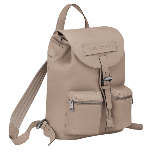 Backpack S, Brown - View 2 of  3 -