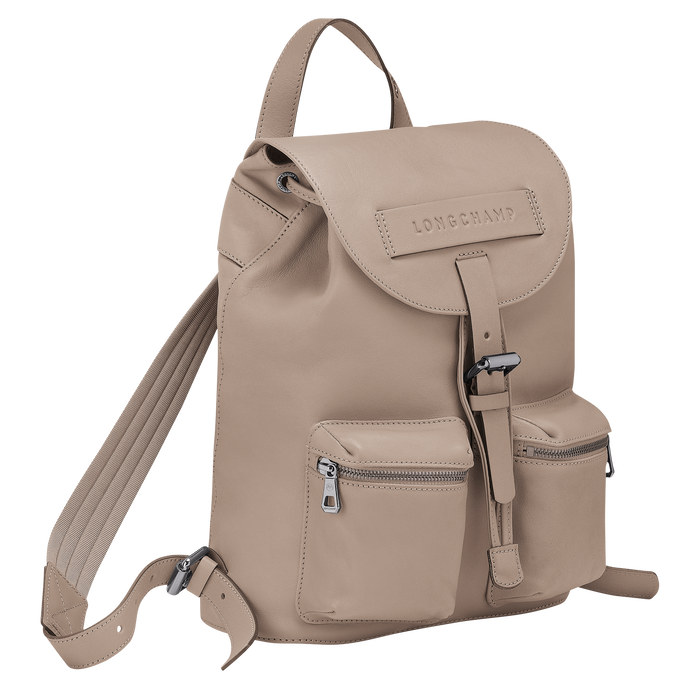 Backpack S, Brown - View 2 of  3 - zoom in