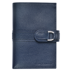Compact wallet, 556 Navy, hi-res