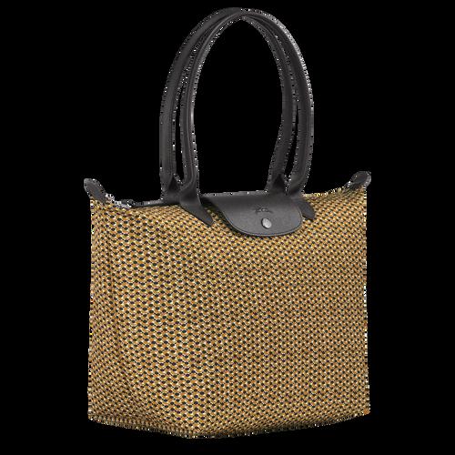 Shoulder bag L, Honey - View 2 of  3 -