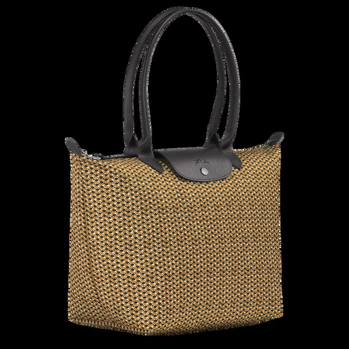 Shoulder bag L, Honey - View 2 of  3 - zoom in