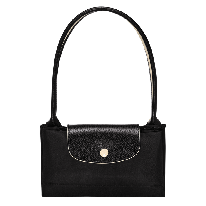 Shoulder bag S, Black/Ebony - View 4 of  6 - zoom in
