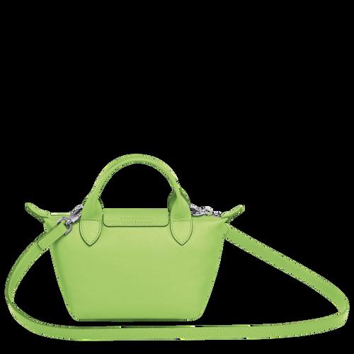 Bolso con asa superior XS, Verde - Vista 3 de 3 -
