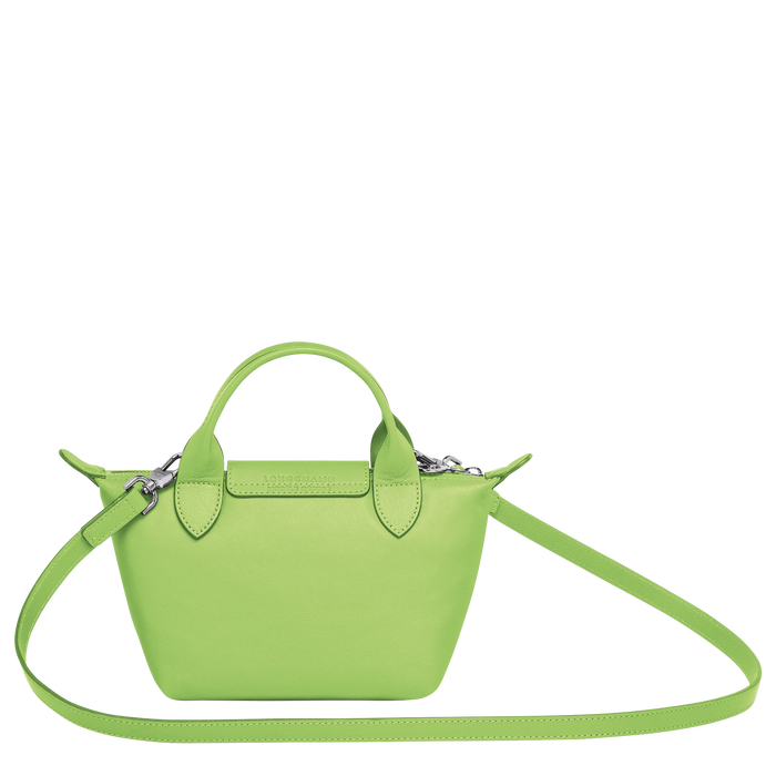 Top handle bag XS, Green - View 3 of  3 - zoom in
