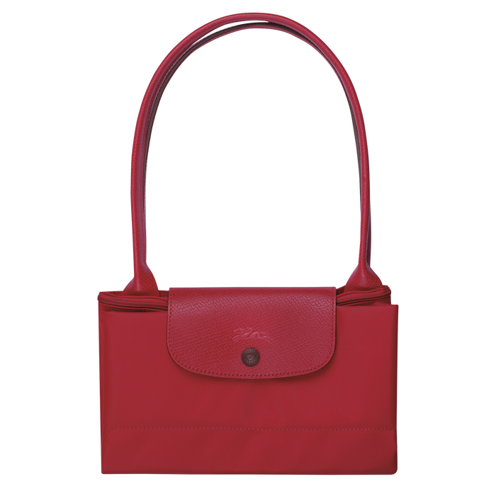 Shoulder bag L, Red - View 4 of  8.0 - zoom in