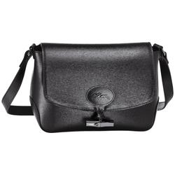 Messenger-Tasche, 001 Schwarz, hi-res
