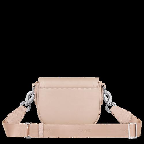 Crossbody bag, Buff - View 3 of  3 -