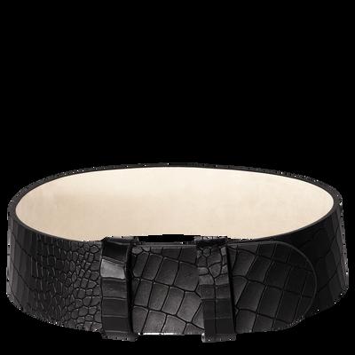 Large belt, 001 Black, hi-res
