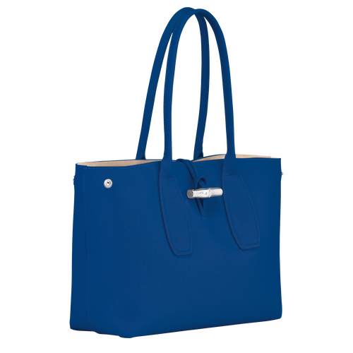 Roseau Shoulder bag, Blue