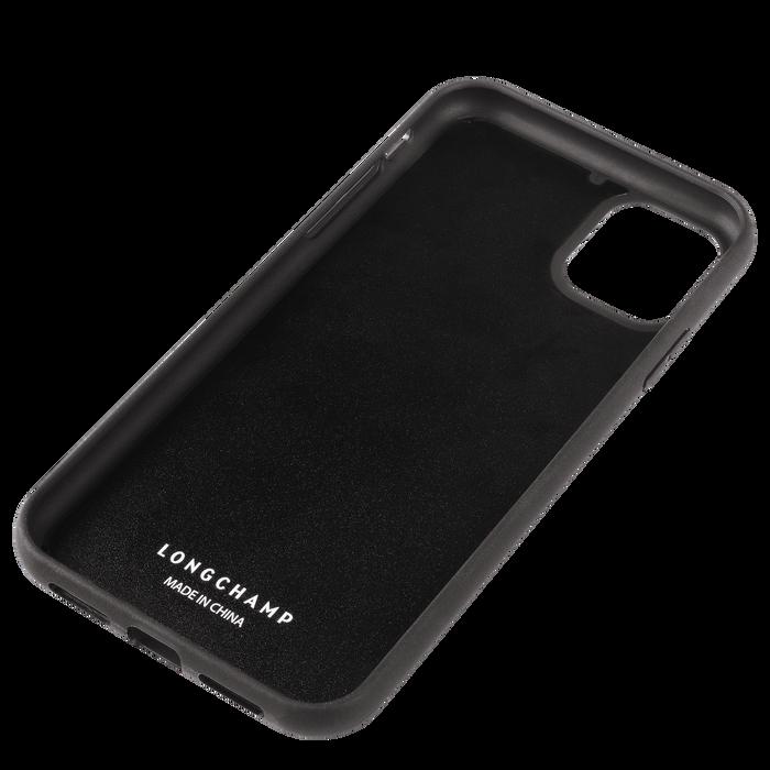 Coque Iphone 11 Pro, Vert Lumière - Vue 3 de 3 - agrandir le zoom