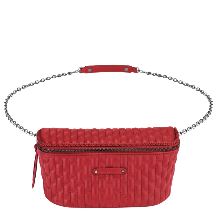 Belt bag, Red - View 1 of  2 - zoom in