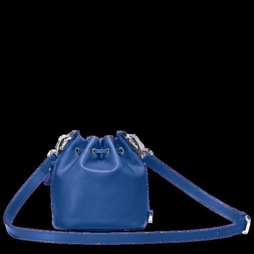 Bucket bag S Le Foulonné Sapphire (10061021280) | Longchamp US
