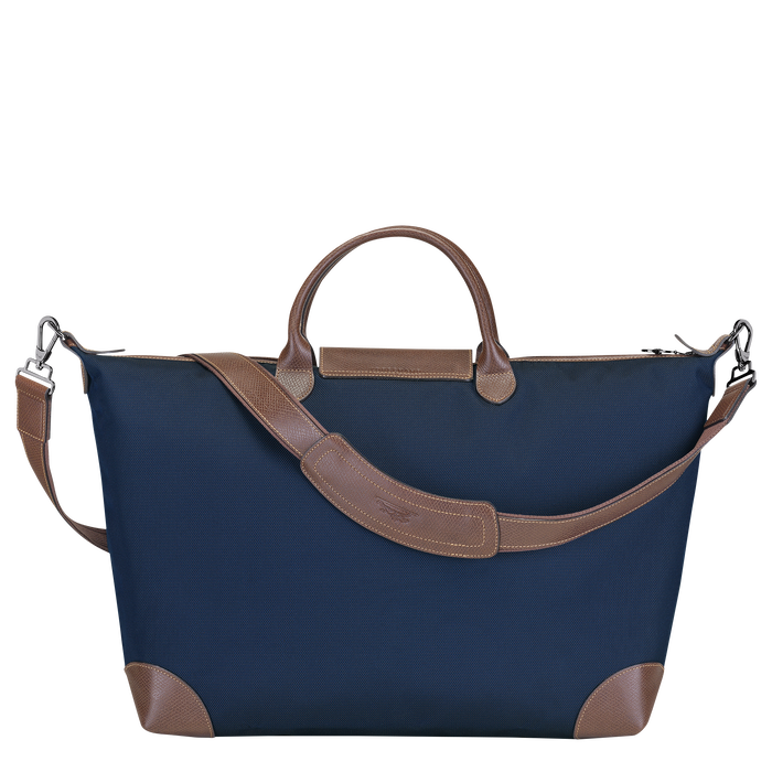 Bolsa de viaje L, Azul - Vista 3 de 4 - ampliar el zoom