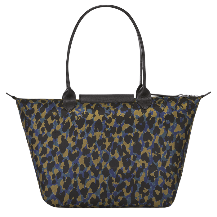 Le Pliage Printemps/Été 2021 Shoulder bag L, Nordic