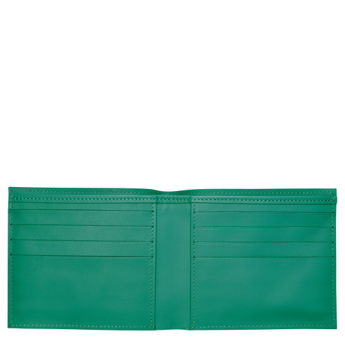 Cartera, Green - Vista 2 de 2 -
