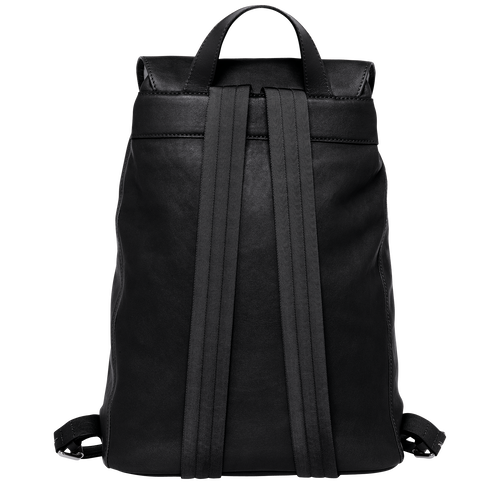 Backpack L, Black/Ebony - View 3 of  3 -