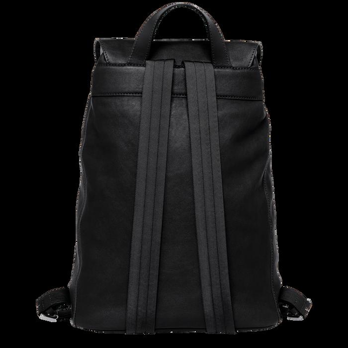 Backpack L, Black/Ebony - View 3 of  3 - zoom in