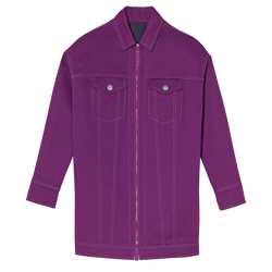 Jacket, 527 Violet, hi-res